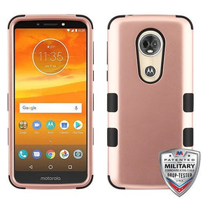 Motorola E5 Plus TUFF Case Cover