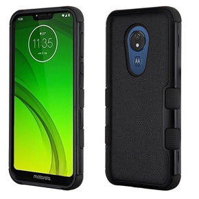 Motorola Moto G7 Power TUFF Natural Case Cover