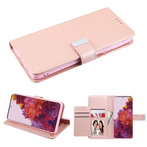 Samsung Galaxy S21 Ultra Xtra Series Wallet Cover