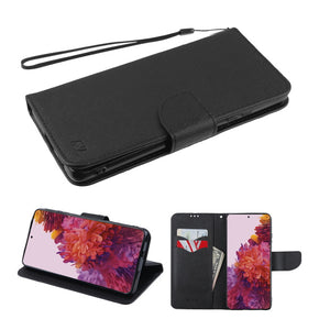 Samsung Galaxy S21 Ultra Crossgrain Wallet