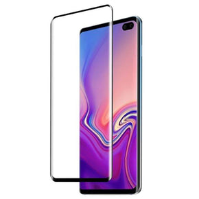 Samsung Galaxy S10 Plus Tempered Glass Cover