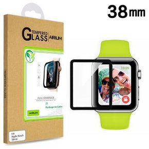 Apple iWatch 38mm Full Cover Glass
