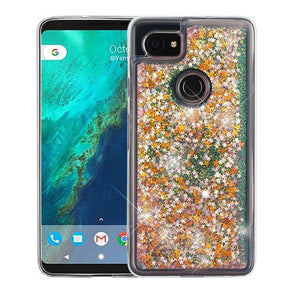 Google Pixel 2 XL Glitter TPU Case Cover