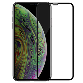 Apple iPhone 11 Pro Max Full Covered Tempered Glass