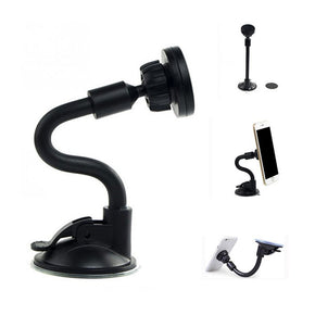 AIRIUM Universal Magnetic Stand Car Holder with Flexible Tube-WP