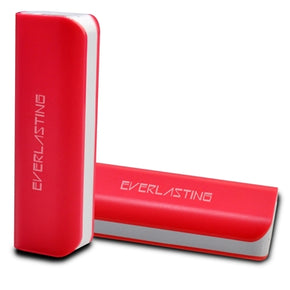 Everlasting Powerbank 2600mAh