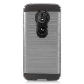 Motorola G6 Play Brushed Case Cover