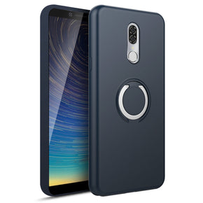 Coolpad Legacy Magnetic Hybrid Ring Case Cover