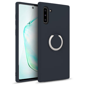 Samsung Galaxy Note 10 Hybrid Magnetic Ring Case Cover