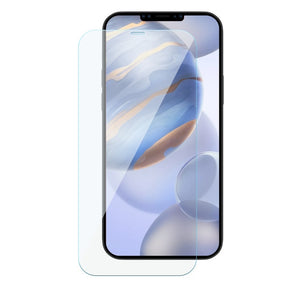 Apple iPhone Xs Max Case Friendly Tempered Glass