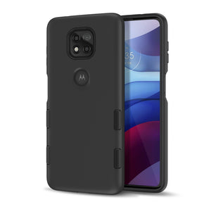Motorola G Power (2021) Subs Tuff Hybrid Case Cover