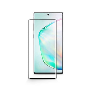 Samsung Galaxy Note 10 Plus Full Covered Tempered Glass