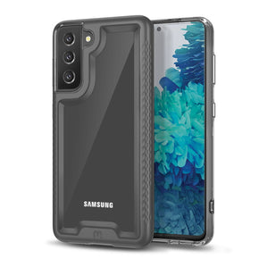 Samsung Galaxy S21 Lux Series Hybrid Cover