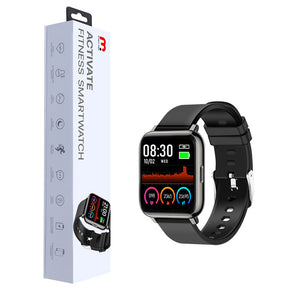 MyBat Pro Activate Fitness Smartwatch