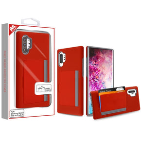 Samsung Galaxy Note 10 Pro Card Holder Case Cover