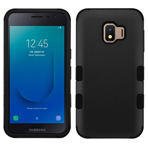 Samsung Galaxy J2 Core TUFF Hybrid Case Cover