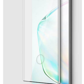 Samsung Galaxy Note 10  Tempered Glass