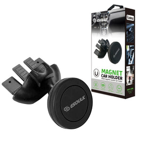 Universal Car Mount CD Slot Holder
