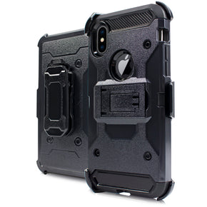 Emax Tactical Holster iPhone X