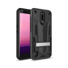 Nokia C2 Tava Transform Kickstand Case Cover