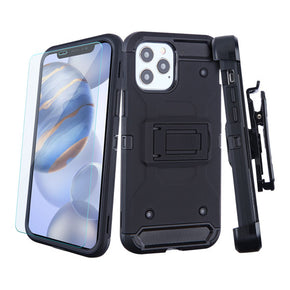 Apple iPhone 12/Pro Kinetic Hybrid Combo Cover