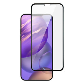 Apple iPhone 12 Pro/ Max Full Covered Tempered Glass