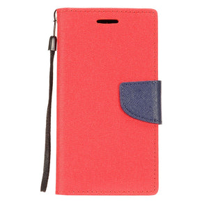 Alcatel Verso Wallet Case Cover
