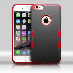 Apple iPhone 6 Plus Hybrid Case Cover
