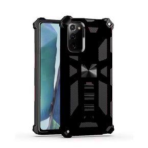 Samsung Galaxy Note 20 Hybrid Stand Case Cover