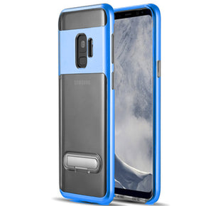 Swift TPU+Metal Bumper S9