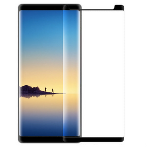 Samsung Galaxy Note 9 Full Glue Tempered Glass Cover