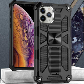 Apple iPhone 12 Pro Max Hybrid Stand Case Cover