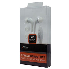 Evogue HANDSFREE HF3002ST-WH