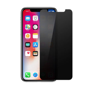 Apple iPhone Xr  Privacy Tempered Glass