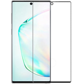 Samsung Galaxy Note 20 Ultra Full Covered Tempered Glass