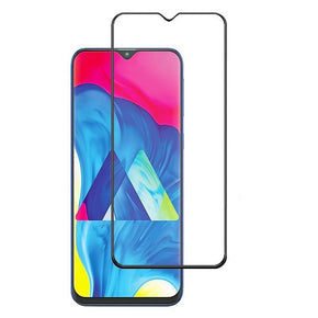 Samsung Galaxy A10e Full Covered Tempered Glass