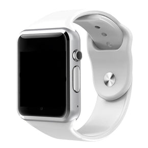 Square Smart Watch White
