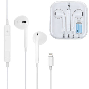 iPhone Lighting Bluetooth Earbuds