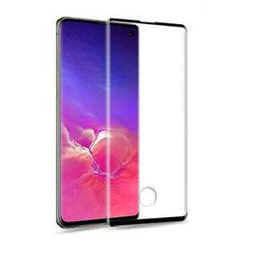 Samsung Galaxy Note 10 Plus/Pro Fingerprint Pass Full Tempered Glass