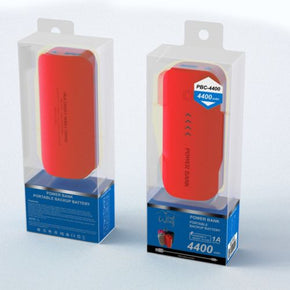 Everlasting Powerbank 4400mAh