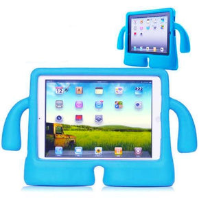 Apple iPad 2/3/4 Gummy TV Case Cover
