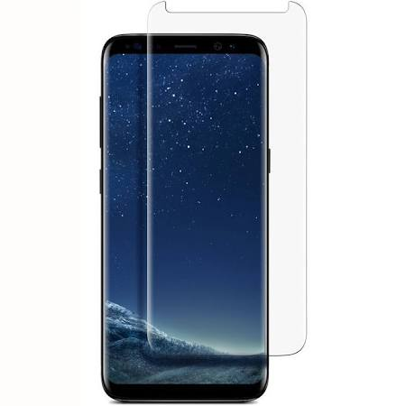 Samsung Galaxy S8 Plus Tempered Glass Cover