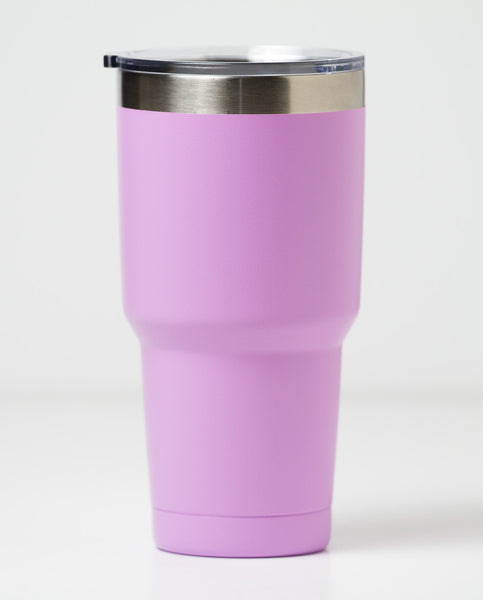 30 oz. Tumbler - Purple