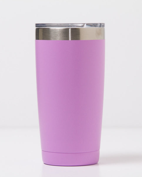 20 oz. Polar Camel Tumblers - Light Purple