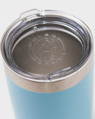 20 oz. Polar Camel Tumblers - Light Blue
