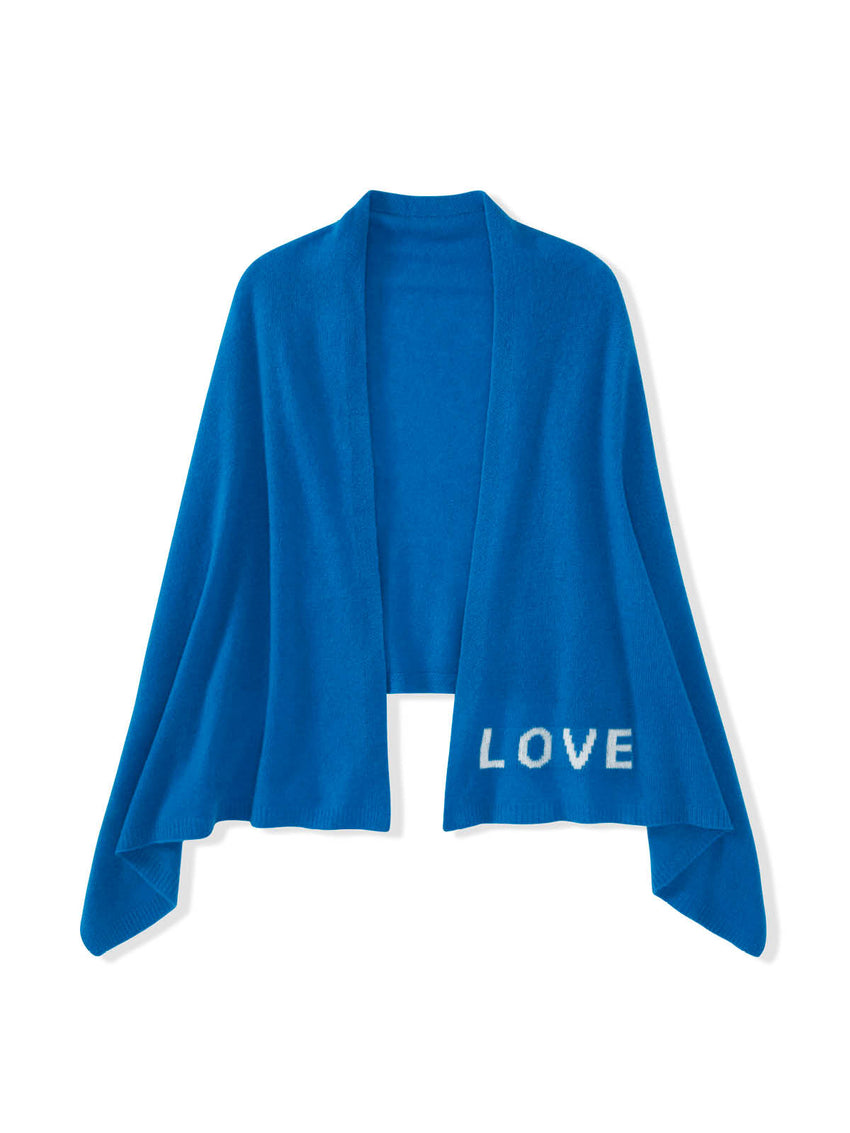 Cashmere Love Scarf