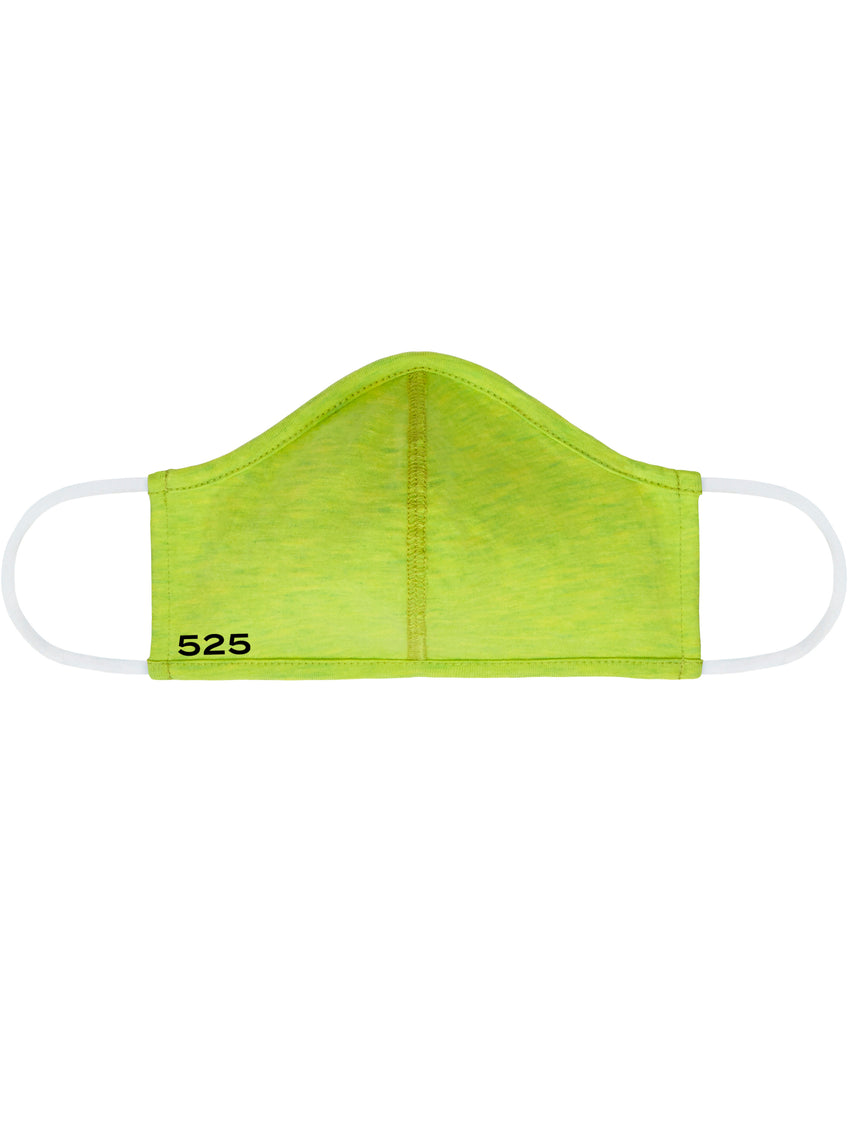 Lightweight Cotton Knit Fashion Mask
