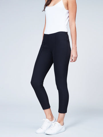 Tregging Pant Side Zip