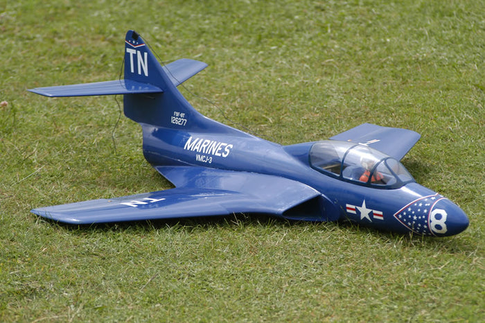 Airworld EDF Cougar F9 F