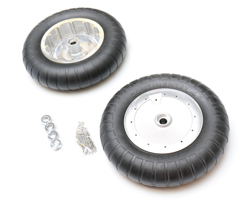 Sist Focke Wulf FW190A 1/4 Scale Main Wheel set